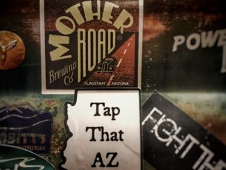 mother road brewing company a craft beer brewery in flagstaff arizona