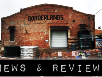 borderlands brewing company a craft beer brewery and taproom in downtown tucson arizona
